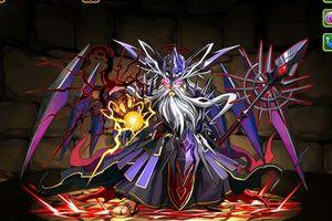 【パズドラ】闇メタ、キルアに続く新たな闇火力パ「闇ゼウス ...