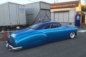 1950  CHEVY STYLE LINE