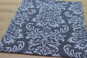 Grey Rugs - Traditional and Classy