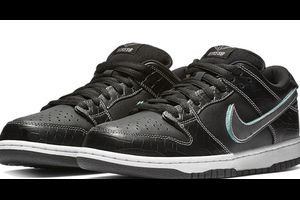 【NIKE】11/9発売★DIAMOND SUPPLY CO.×NIKE SB DUNK LOW PRO